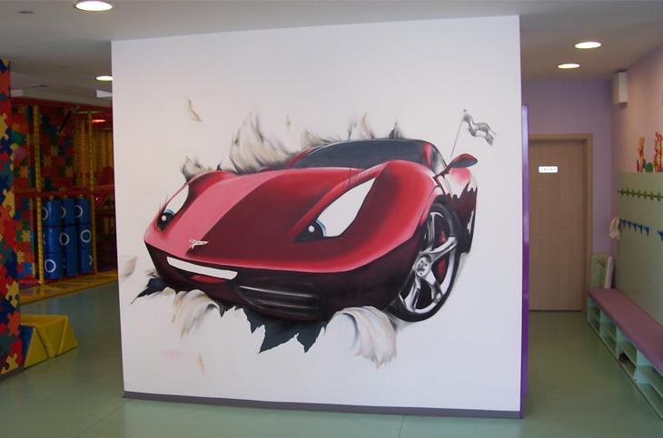 detski-steni-11-detski-centar-chevrolet-corvette-autline