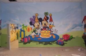 detski-steni-15-detski-centar-mickey-mouse-autline