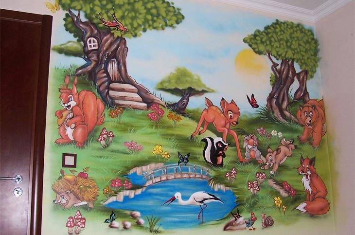 detski-steni-6-staq-bambi-autline