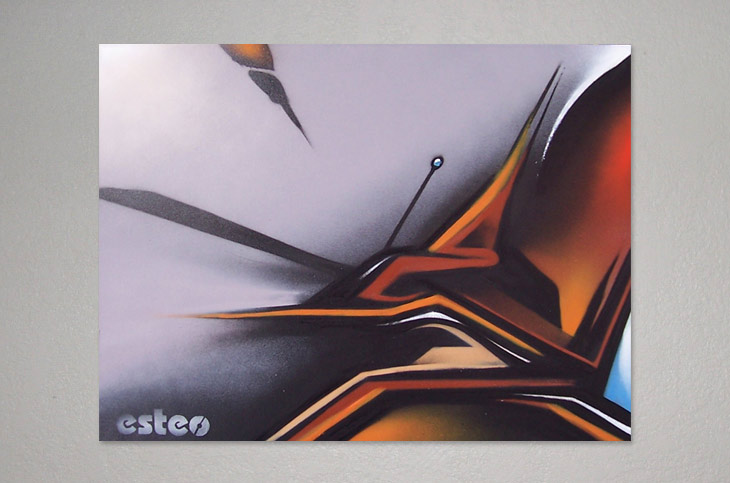 kartini-9-graffiti-platno-autline